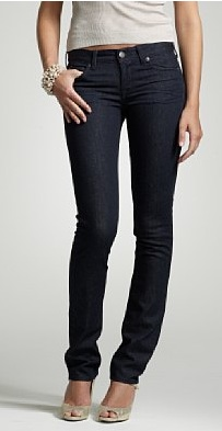 Matchstick Jeans - J.Crew
