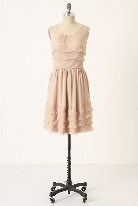 Drifting Dress - Anthropologie