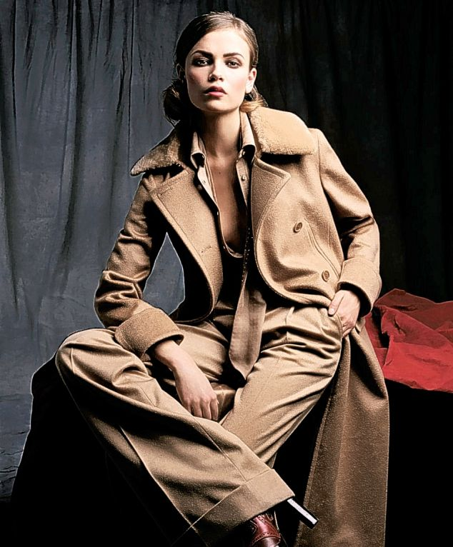 Max Mara Sample Sale. Soiffer Haskin – 317 W 33rd St. October 18th – 22nd